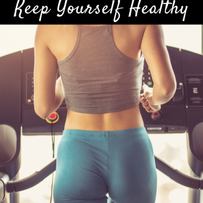 Excellent Exercise To Keep Yourself Healthy