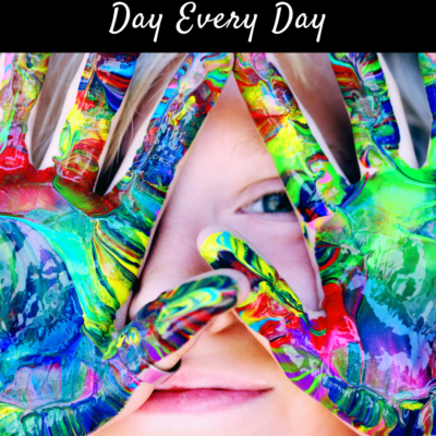 Giving Your Child the Best Day Every Day
