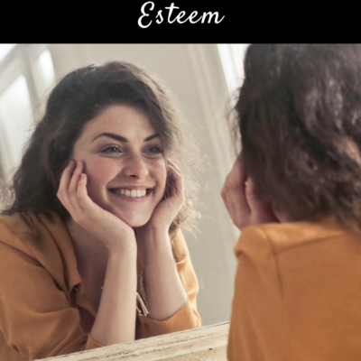 How To Invest In Your Self-Esteem