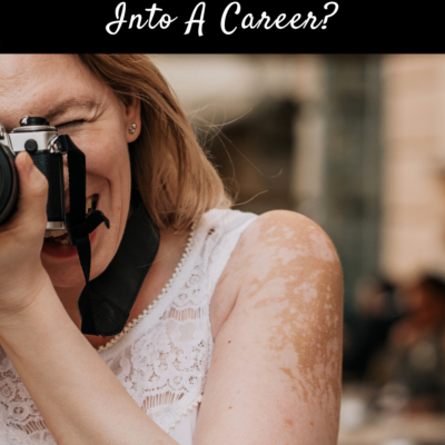 Should You Turn Your Hobby Into A Career?