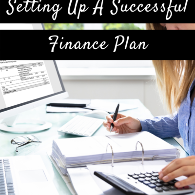 Your Financial Future: Setting Up A Successful Finance Plan