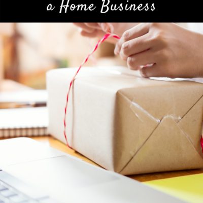 3 Ways to Find Money to Start a Home Business