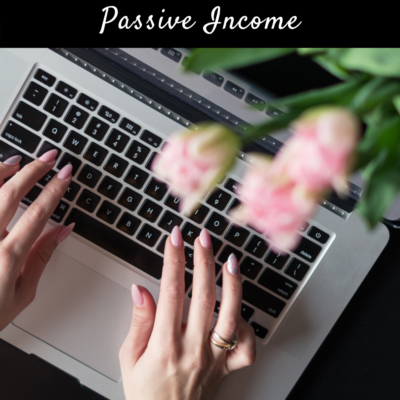 4 Ways That You Can Earn A Passive Income