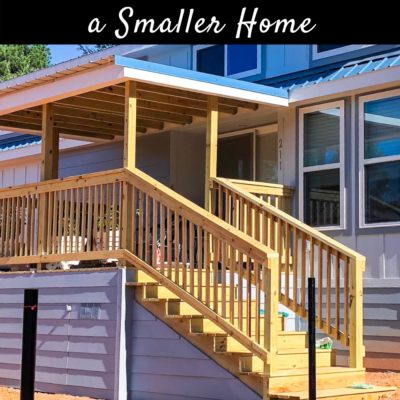 10 Reasons to Downsize to a Smaller Home